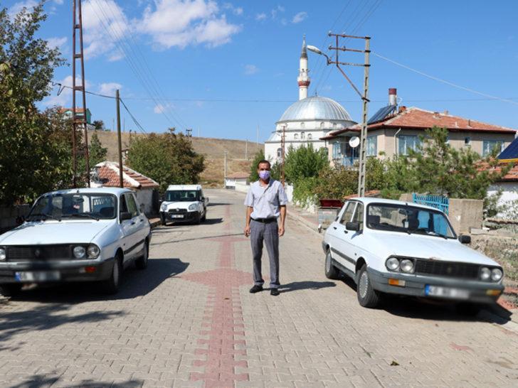 Türkiye'de eşi benzeri yok! 10 adımda şehir değiştiriyorlar