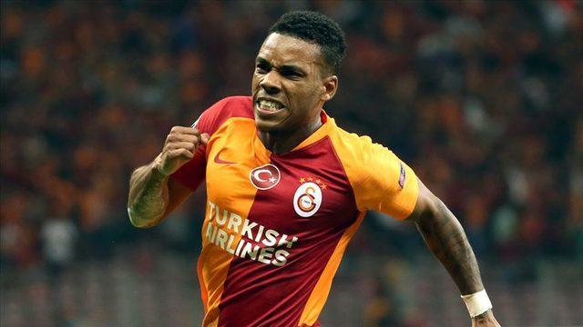 ANLAŞMA TAMAM! Rodrigues, devre arasında Galatasaray'a geri dönüyor!