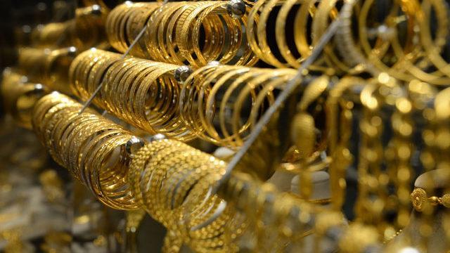 İşte altın bilezik fiyatları!