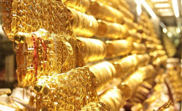 Gram altın ne kadar? 22 Aralık altın fiyatları ne kadar? Altın fiyatları düşecek mi yükselecek mi? Çeyrek altın ne kadar?
