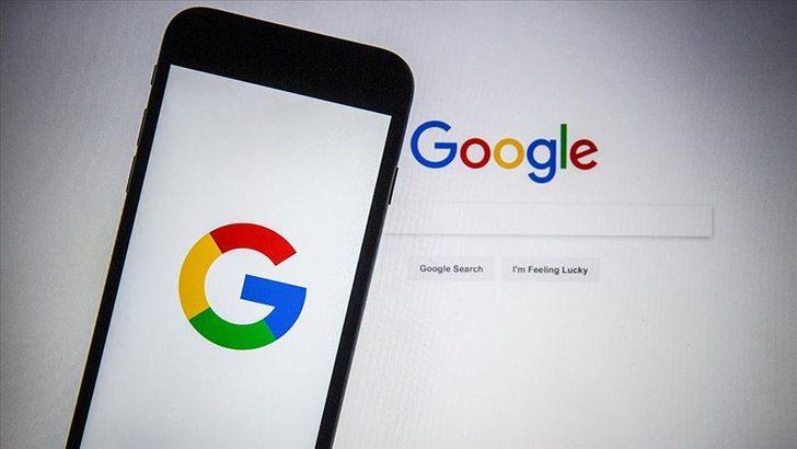 """ABD yönetiminden Google'a """"tekelcilikle mücadele"""" davası"""