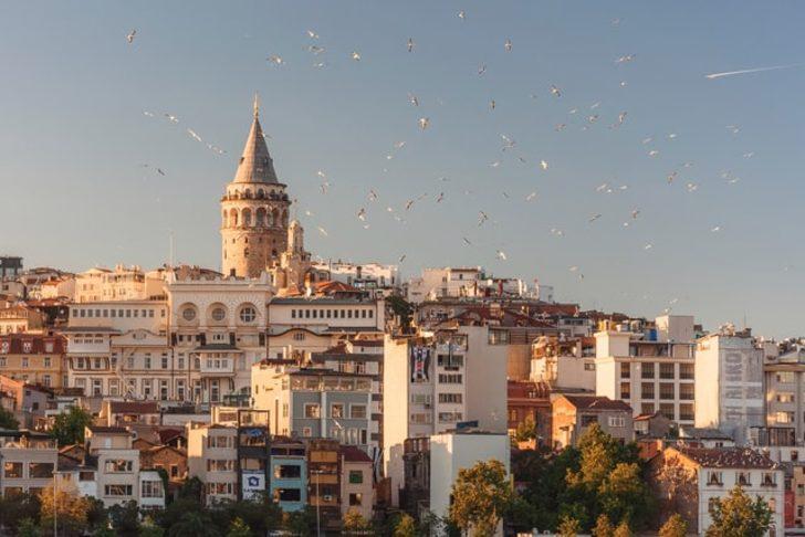 İstanbul ismi nereden geliyor?