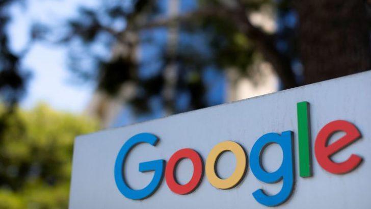 ABD'den Google'a Rekabet Davası