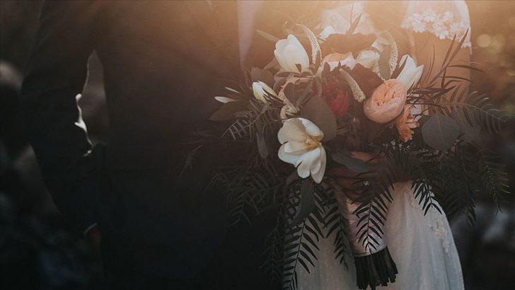 Kütahya'da karantinadaki 1 kişi nişan töreninde yakalandı
