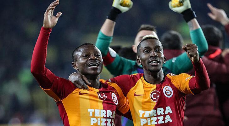 Galatasaray'ın kadroya katmak istediği Seri, kadro dışı kaldı!