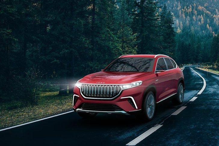 Yerli otomobil TOGG son durum 2021... TOGG ne zaman satışa çıkacak? SUV, sedan, hatchback ve mini one üretilecek mi? TOGG fiyatı ne kadar?