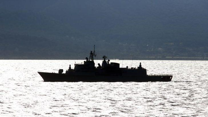 Türkiye'den Lozan Anlaşması İhlali Uyarısıyla NAVTEX