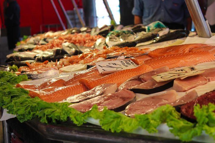 Hangi ayda hangi balığı yemelisiniz?