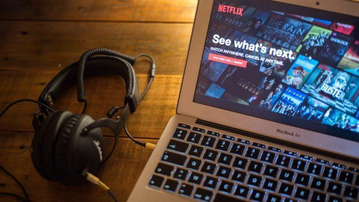 Koronavirüs Netflix'i nasıl değiştirdi?