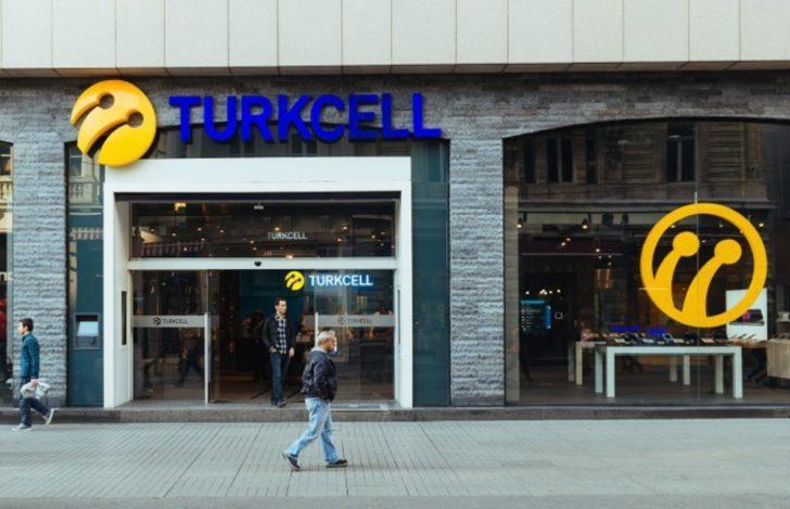Turkcell'de TVF'ye hisse devrine onay verildi