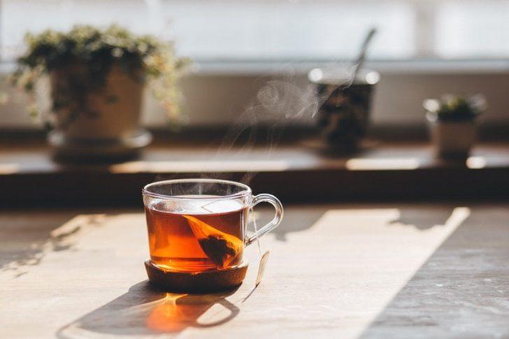 Rüyada çay görmek ne demek, ne anlama gelir?