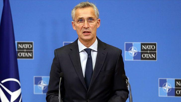 NATO: Dağlık Karabağ'daki çatışmanın tarafı değiliz