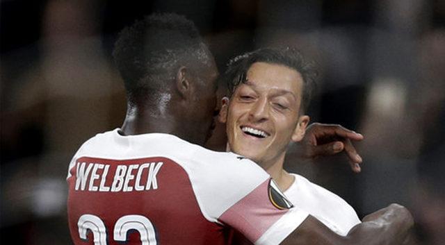 Fenerbahçe'nin Danny Welbeck'e yaptığı teklif ortaya çıktı!