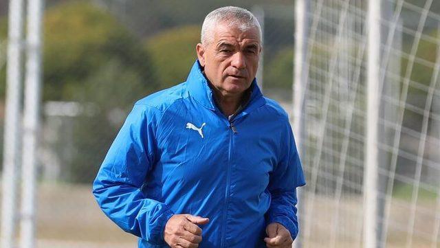 Rıza Çalımbay'dan Villarreal maçı açıklaması