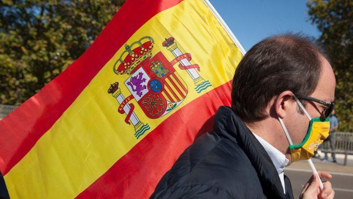 Koronavirüs: İspanya vaka sayısının 1 milyonu aştığı ilk Avrupa ülkesi oldu