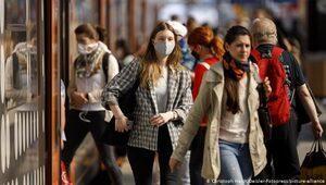 Alman uzman: Koronavirüs bağışıklığı uzun sürmüyor