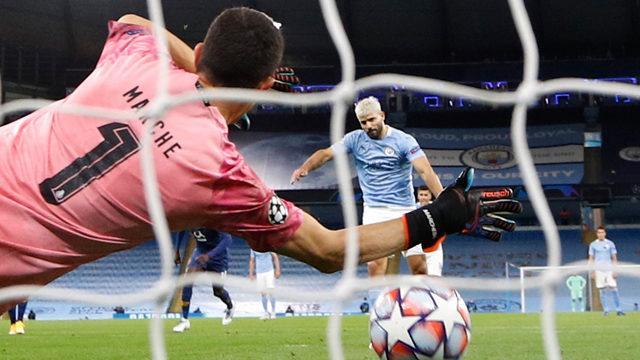 ÖZET   Manchester City - Porto maç sonucu: 3-1
