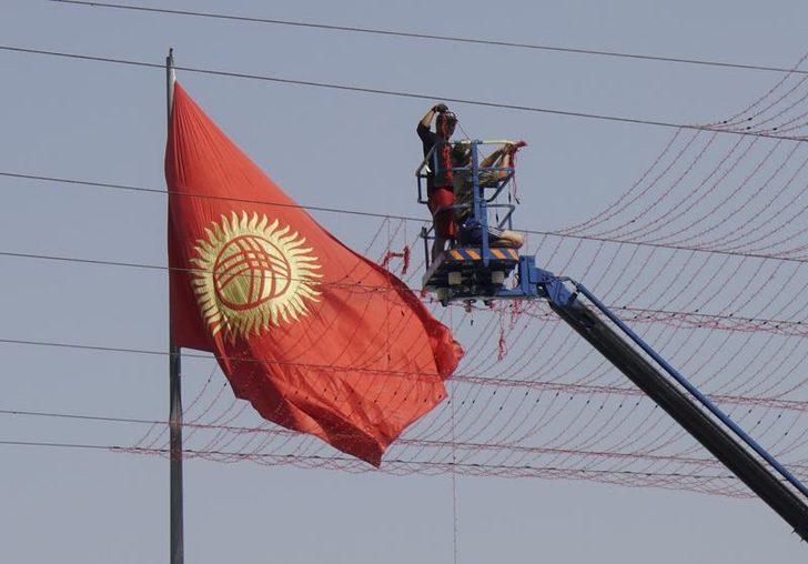 Kırgızistan'da mali suçlarla ilgili af ilan edildi