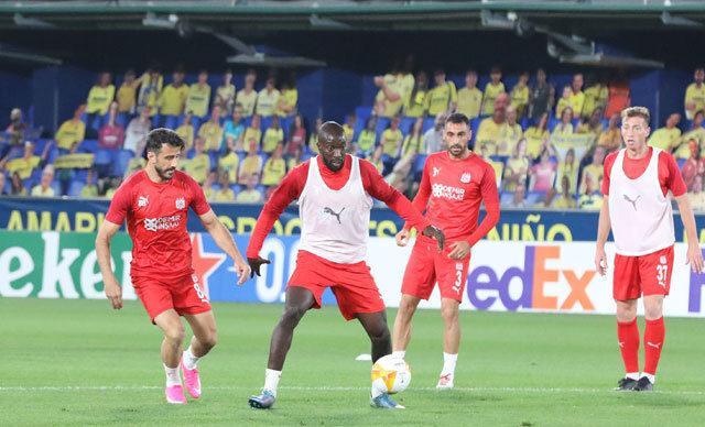 Villarreal - Demir Grup Sivasspor maçı saat kaçta? Villarreal - Demir Grup Sivasspor maçı ne zaman? Hangi kanalda yayınlanacak?