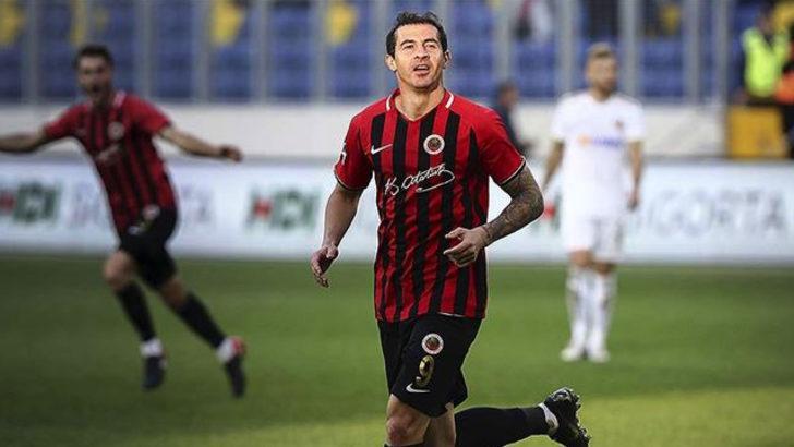 Stancu Süper Lig'de 50. gol peşinde