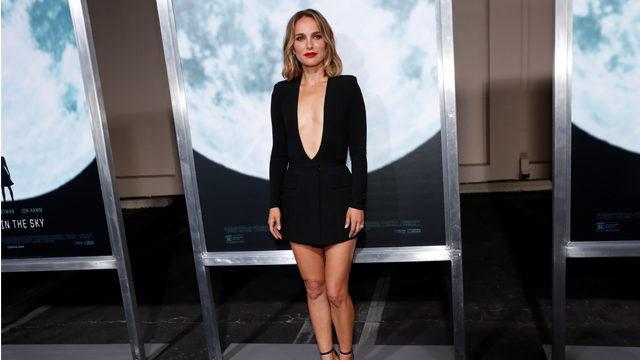 Natalie Portman'ın takımına iki yeni ortak