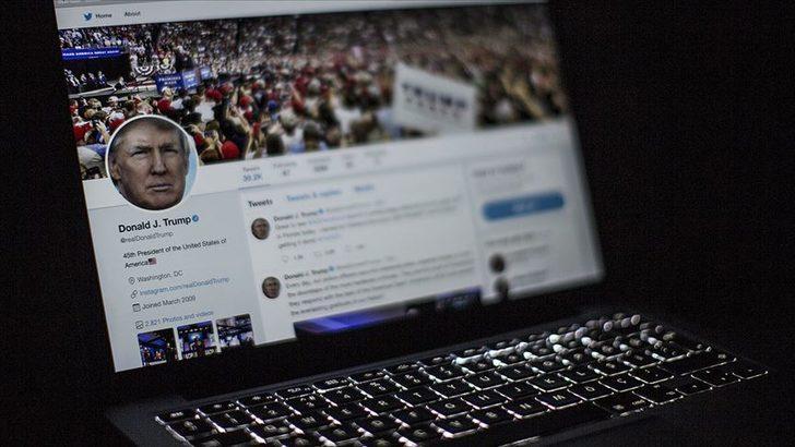 Hollandalı hacker 5. tahmininde buldu! İşte Trump'ın Twitter şifresi