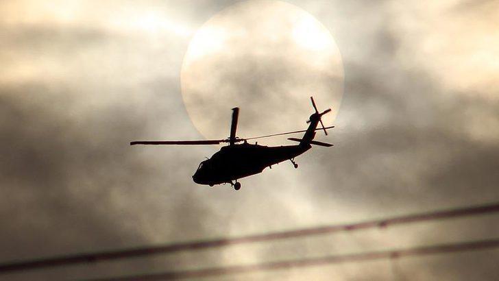 Kan donduran iddia! Savaş esirini helikoptere sığmadığı için öldürmüşler