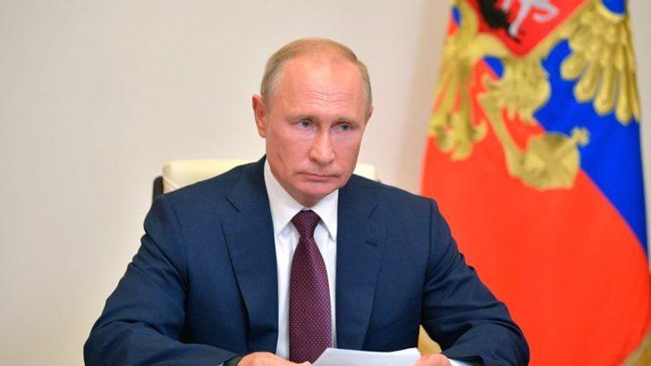 Putin: ''Türkiye ve Rusya Orta Yolu Bulmalı''
