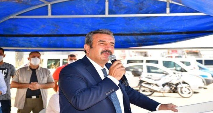 Çukurova Belediye Başkanı Soner Çetin'in koronavirüs testi pozitif çıktı