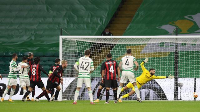 ÖZET | Celtic - Milan maç sonucu: 1-3