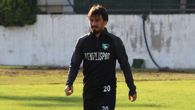 Denizlispor Beşiktaş maçında odaklandı