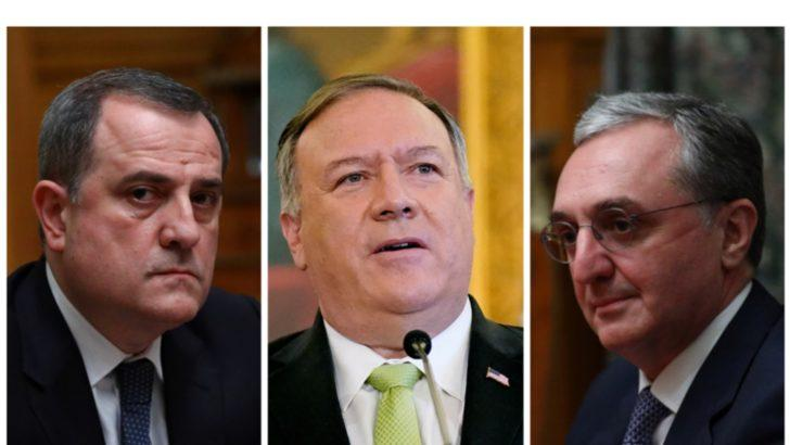 Washington Görüşmesi Öncesinde Dağlık Karabağ'da Çatışmalar