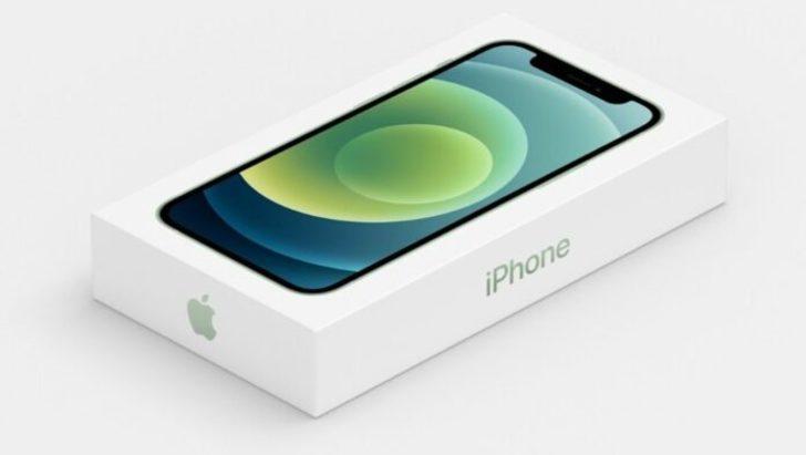 iPhone 12 mini bir trend oluşturabilir