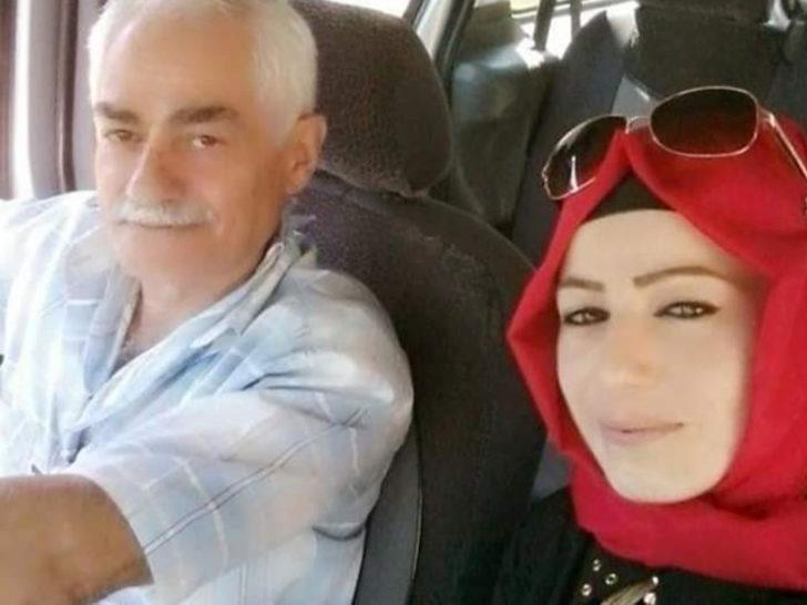 Rize'de baba ile kızı 8 saat arayla hayatlarını kaybetti! Aile yakınları fenalık geçirdi