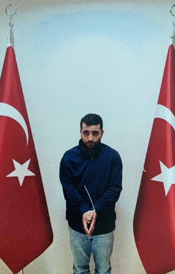 Kayseri'de 15 askerin şehit olduğu saldırının faili terörist Kuzey Irak'ta yakalandı