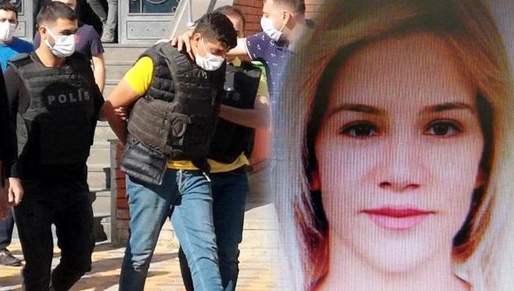 Türkiye'nin konuştuğu Melek cinayetinde yeni gelişme: Azmettirici eski sevgili 3 kimlikli çıktı