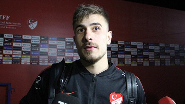 Fenerbahçe'nin transfer listesindeki isim Dorukhan Toköz
