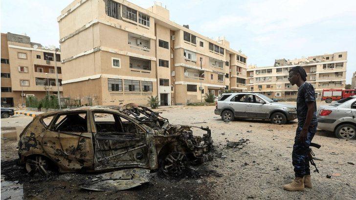 Libya'da ateşkes - Erdoğan: Kalıcılığı ne kadar olur zaman gösterecek