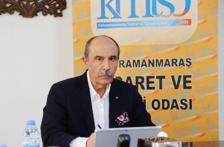 """Balcıoğlu: """"Yatırım alanları sorununun çözümü için girişimlerimiz sürüyor"""""""