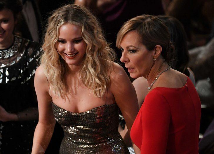 Jennifer Lawrence yeni ev aldı