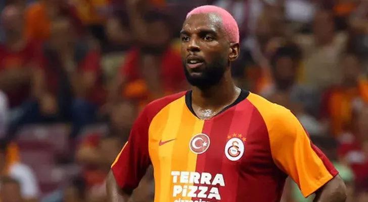 Galatasaray'da Babel krizi!