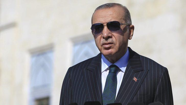 S-400: Cumhurbaşkanı Erdoğan, Sinop'ta S-400 denemeleri yapıldığını doğruladı