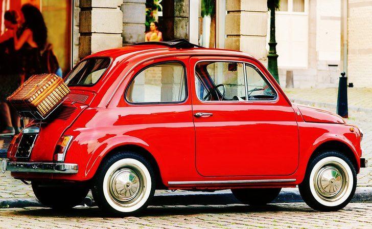 Rüyada kırmızı araba görmek ne demek, ne anlama gelir?