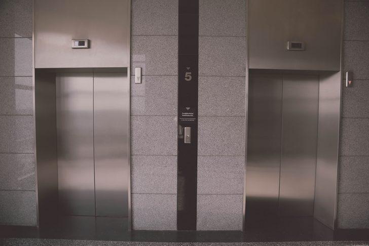 Rüyada asansör görmek ne demek, ne anlama gelir?