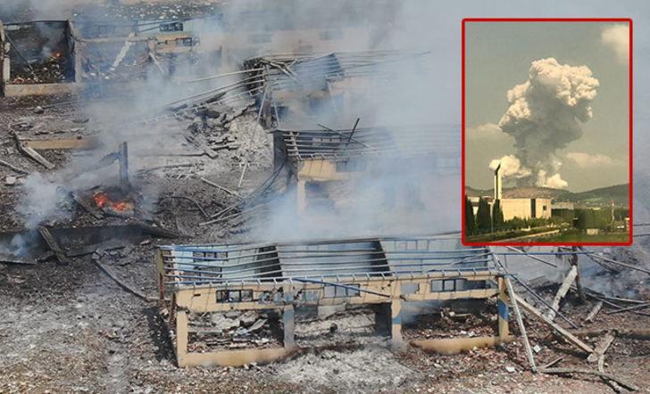 Son dakika! Havai fişek fabrikasındaki patlamada istenen cezalar belli oldu