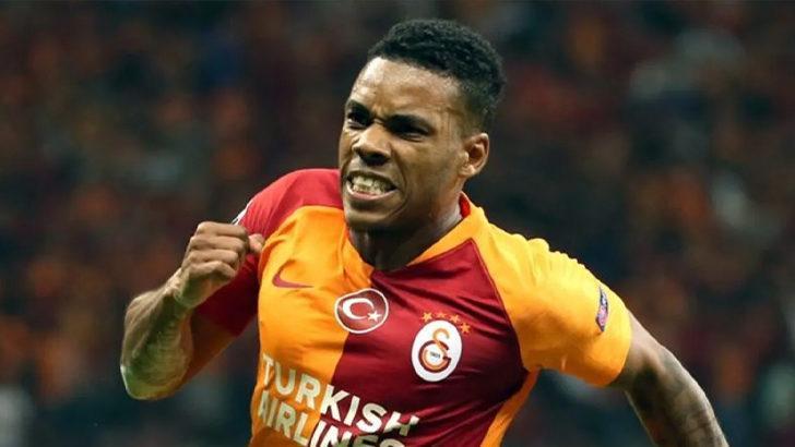Garry Rodrigues'ten Galatasaray iddialarına cevap!