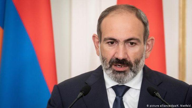 Erivan'dan Türkiye'nin arabuluculuğuna itiraz