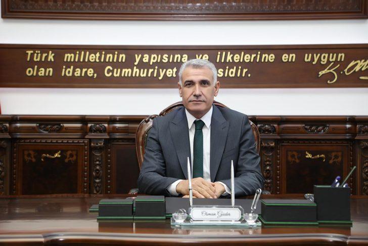 Battalgazi Belediye Başkanı Osman Güder'in koronavirüs testi pozitif çıktı