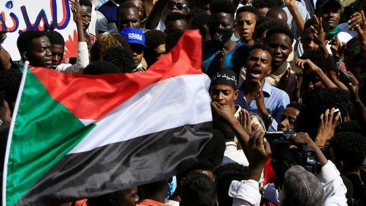 Trump: İsrail ile Sudan ilişkileri normalleştirme konusunda anlaşmaya vardı