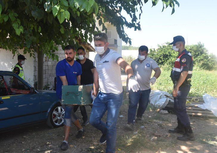 Antalya'daki vahşette yeni gelişme: Çifte cinayet sanığı, kabaklarına bakmadıkları için 10 kişiyi ölüm listesine almış